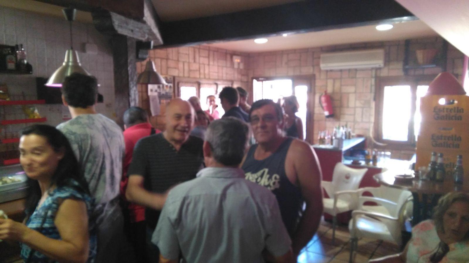 """Ambiente en el Piwi - Enviada por Elena """"La Pipa"""""""