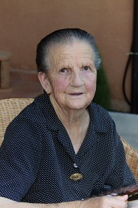 Margarita Blázquez Aguilar