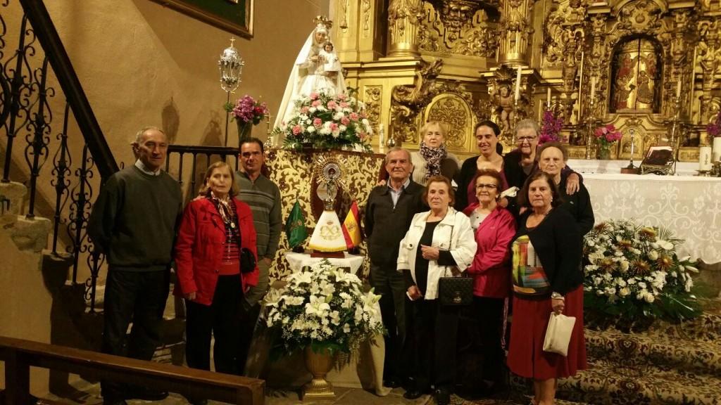 Virgen del Pilar 2