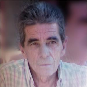 D. Máximo Mateos nos dejó en abril de 2016