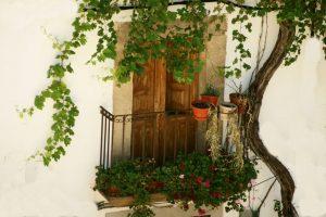 balcon isabel